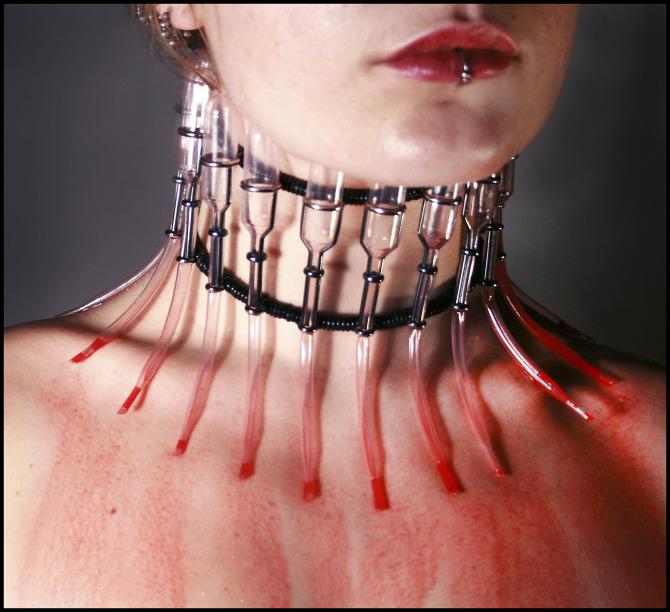 Enacting the Flesh: Δ (HEAT) - Naomi Faith